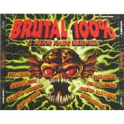 Brutal 100 % (TRIPLE CD)