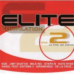 Elite Compilation Vol. 2 (DOBLE CD)