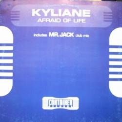 Kyliane – Afraid Of Life
