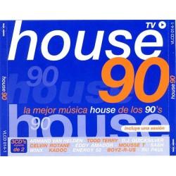 Various – House 90