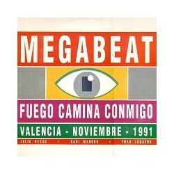 Megabeat – Fuego Camina Conmigo