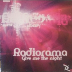 Radiorama-Give Me The Night