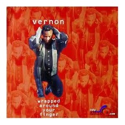 Vernon – Wrapped Around Your Finger