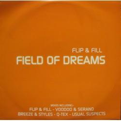 Flip & Fill – Field Of Dreams