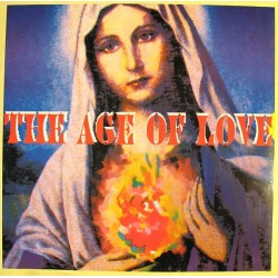 Age Of Love ‎– The Age Of Love (ZYX RECORDS)