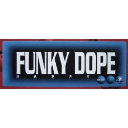 Funky Dope ‎–  Happy