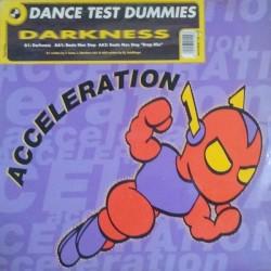 Dance Test Dummies – Darkness