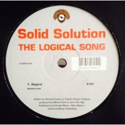 Solid Solution ‎– The Logical Song (LOONEY TUNES)