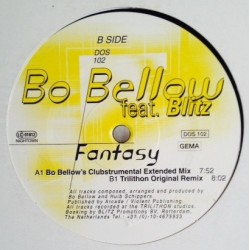 Bo Bellow – Fantasy
