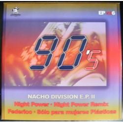 90's EP Vol. 6 (NACHO DIVISION EP 2)