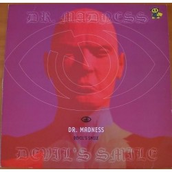 Dr. Madness ‎– Devil's Smile