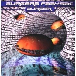 Burgers Fabysac - Burger