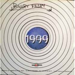 Binary Finary – 1998 / 1999