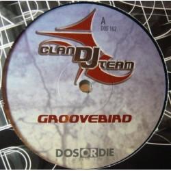 Clan DJ Team - Groovebird(MELODIA REMEMBER MUY BONITA¡¡)