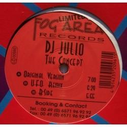 DJ Julio - The Concept