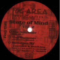 State Of Mind – Vol. 2