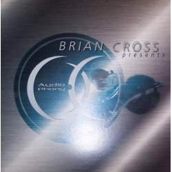 Brian Cross Presents Audiophony Vol. 2 – Moonlight