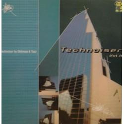 Technoiser – Technoiser Volume 2