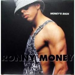 Ronny Money - Money's Back