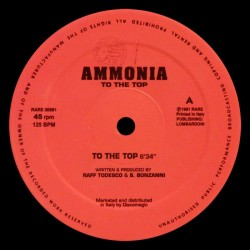 Ammonia - To The Top