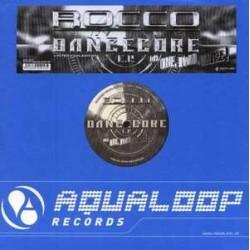 Rocco - Dancecore E.P.(4 CABRAS EN UN MAXI,MUYYY BUENAS¡¡)