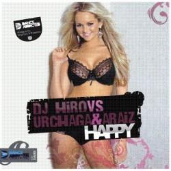 (Proxima semana)DJ HIRO VS URCHAGA&ARAIZ-HAPPY