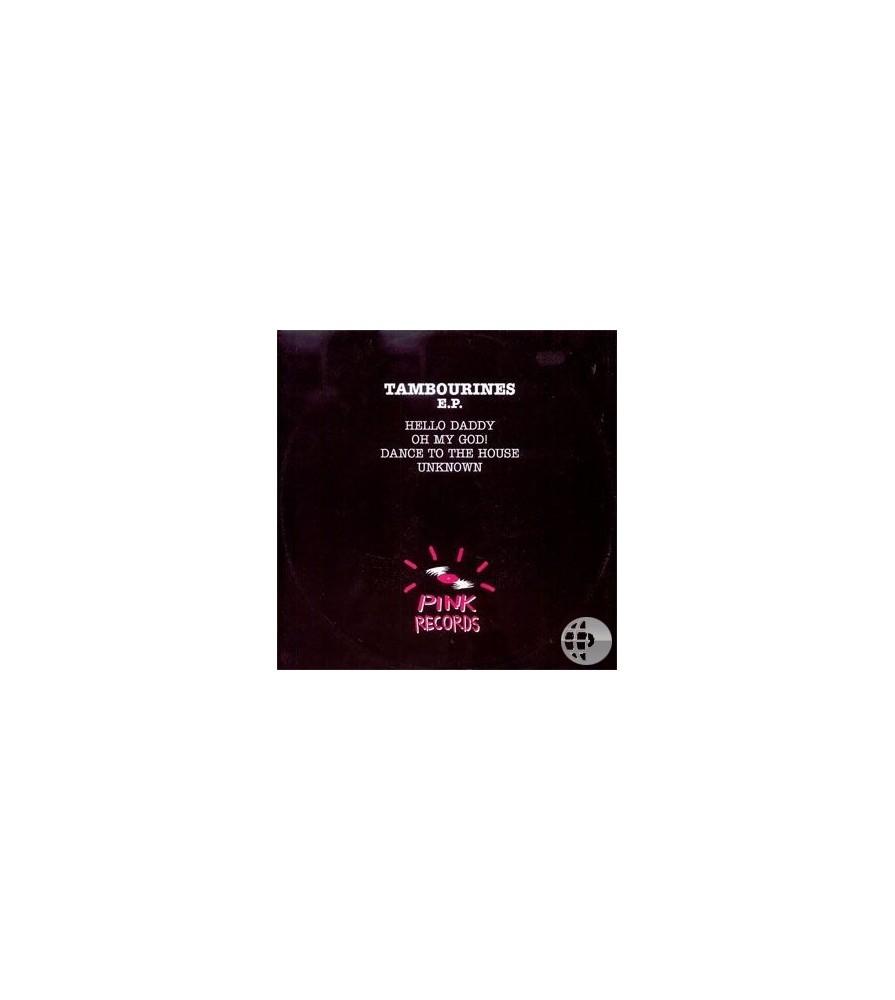 Tambourines – E.P.