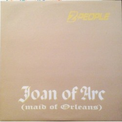 Z-People – Joan Of Arc (Maid Of Orleans)