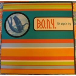 BONY – The Angels Cry