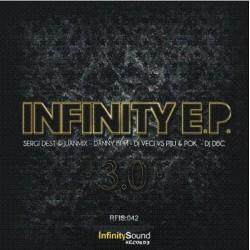 (Proxima semana)INFINITY SOUND EP3-DANNY BPM,DJ VECI,SERGI DEST&JUANMIX,DJ