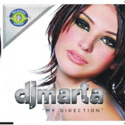 DJ MARTA -MY DIRECTION(PELOTAZO¡¡)