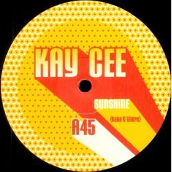 Kay Cee - Sunshine (Take U There)