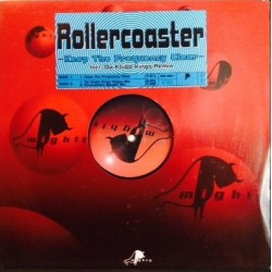 Rollercoaster – Keep The Frequency Clear