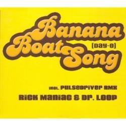 Rick Maniac & Dr. Loop – Banana Boat Song