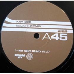 Kay Cee – Escape (Remix)