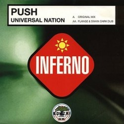 Push ‎– Universal Nation (INFERNO)