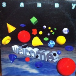Sammy – Welcome