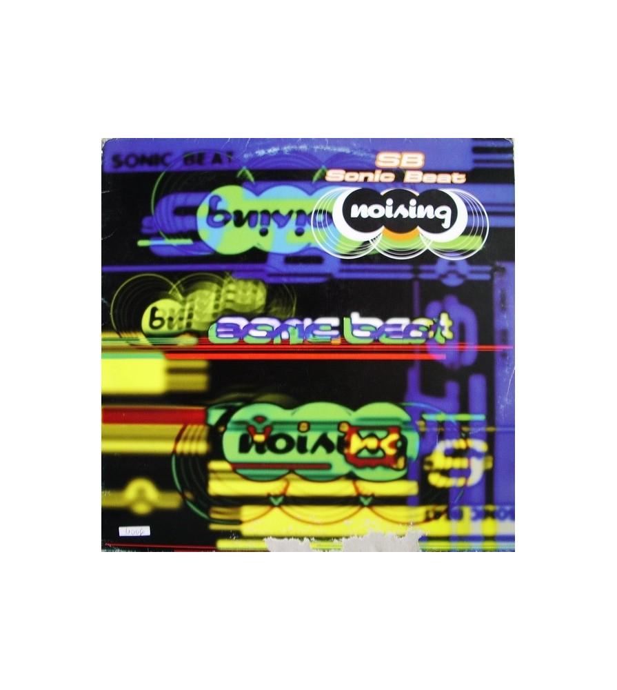 Sonic Beat - Noising