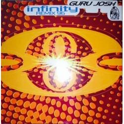 Guru Josh – Infinity (Remix 96)