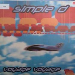 Simple D – Voyage Voyage