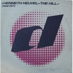 Kenneth Heuvel - The Hill