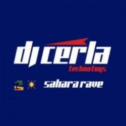 DJ Cerla – Sahara Rave