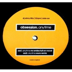 Obsession – Anytime (ALMIGHTY)