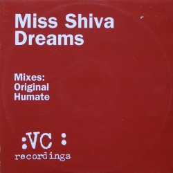 Miss Shiva – Dreams (MELO DEL 99¡¡)