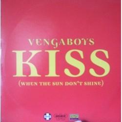 Vengaboys - Kiss (EDICIÓN ITALIANA)