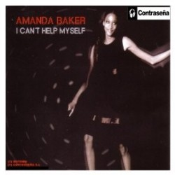 Amanda Baker ‎– I Can't Help Myself