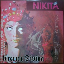 Nikita – Eterna Divina (Remixes)