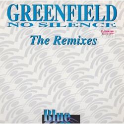 Greenfield ‎– No Silence (Klubbheads Remixes)