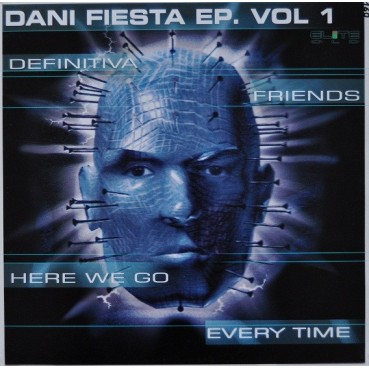 Dani Fiesta – EP Vol. 1