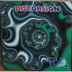 Distorsion - Ta